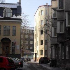 Апартаменты Roosikrantsi 8 City Center Apartment фото 2