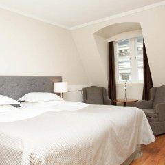 Elite Hotel Residens 4* Стандартный номер с различными типами кроватей