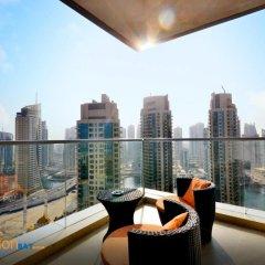 Отель Vacation Bay - Grand Residence балкон