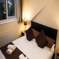Отель Queen Anne's Guest House 3* Стандартный номер с двуспальной кроватью фото 2