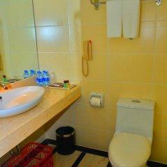 Hotel Canton 3* Стандартный номер с 2 отдельными кроватями фото 4
