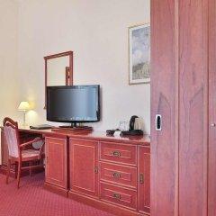 Hotel Olympia Карловы Вары удобства в номере фото 2