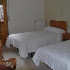 Отель Hostal el Campito комната для гостей фото 4