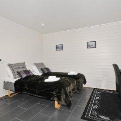 Отель Saltstraumen Brygge 3* Стандартный номер с двуспальной кроватью