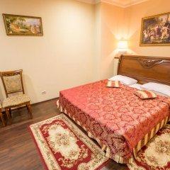 Гостиница Валенсия 4* Люкс с различными типами кроватей фото 11