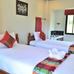 Отель Phongpipat Lanta Mansion 3* Улучшенный номер фото 2