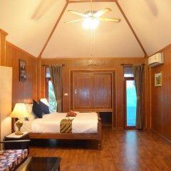 Отель Sayang Beach Resort комната для гостей фото 5