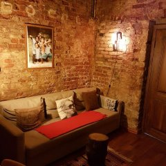 Отель Elephant Galata 3* Улучшенная студия с различными типами кроватей фото 14