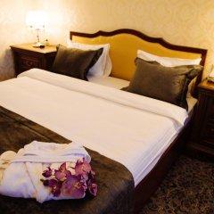 Гостиница Астраханская Люкс с различными типами кроватей фото 19
