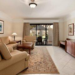 Radisson Blu Hotel & Resort 4* Стандартный номер с различными типами кроватей фото 3
