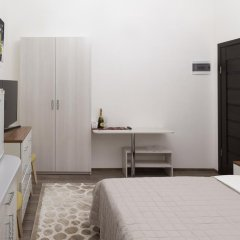 Georg-City Hotel 2* Апартаменты разные типы кроватей фото 8