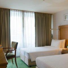 Отель At Ease Saladaeng 4* Люкс с 2 отдельными кроватями фото 9