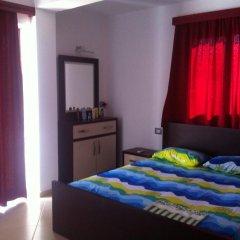Hotel Vila Park Bujari 3* Стандартный номер с двуспальной кроватью фото 16