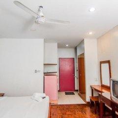 Отель Sutus Court 4 2* Стандартный номер с различными типами кроватей фото 4