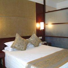 Guangdong Hotel 4* Стандартный номер с различными типами кроватей фото 11