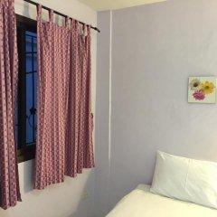 Отель Nawaporn Place Guesthouse 3* Стандартный номер