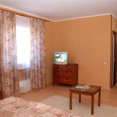 Гостиница Альпийский двор комната для гостей