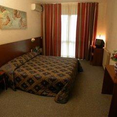 Отель Corolle 3* Стандартный номер с двуспальной кроватью фото 3