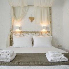 Отель Ariadni Blue Ситония комната для гостей фото 5