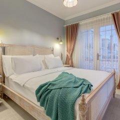 Levin Hotel Alacati 2* Стандартный номер фото 10