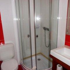 Hotel Hebe ванная