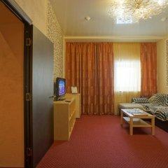Гостиница Kompleks Nadezhda 2* Номер Делюкс с различными типами кроватей фото 3