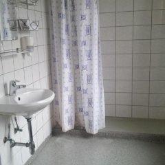 Hotel Postgaarden 3* Улучшенный номер с двуспальной кроватью фото 6