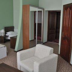 Гостиница Akant Улучшенный номер разные типы кроватей фото 5