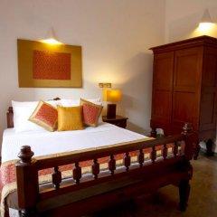 Отель Sunrise Boutique 3* Номер Делюкс с различными типами кроватей фото 4