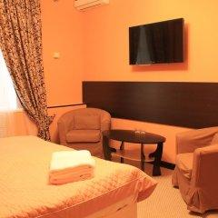 Адам Отель 3* Люкс с различными типами кроватей фото 6