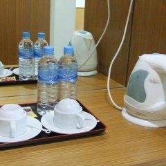 Отель New Cape Inn 2* Стандартный номер с различными типами кроватей фото 4