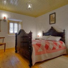 Отель Aldeia da Mata Pequena комната для гостей