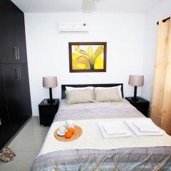 Отель Oracle Exclusive Resort Люкс с различными типами кроватей фото 4