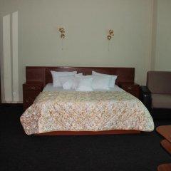 Astoria Hotel 3* Люкс с различными типами кроватей фото 2