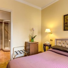 Hotel Cinquantatre 3* Номер категории Эконом с различными типами кроватей фото 5