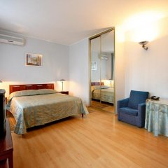 Hotel Maria 2* Стандартный номер с двуспальной кроватью фото 6