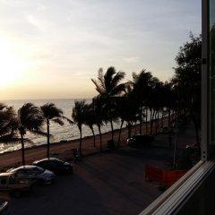 Отель Rooms @Won Beach пляж фото 2