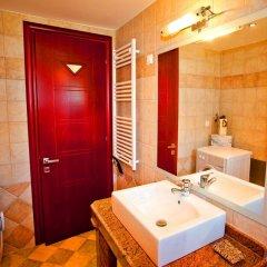 Отель Aselinos Suites 3* Коттедж с различными типами кроватей фото 10
