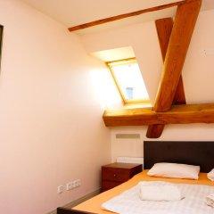 Хостел Doma Стандартный номер с различными типами кроватей фото 6