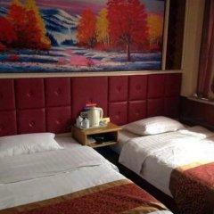 Отель Penghai Business Inn 2* Стандартный номер с 2 отдельными кроватями