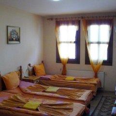 Hotel Varusha 2* Стандартный номер фото 5