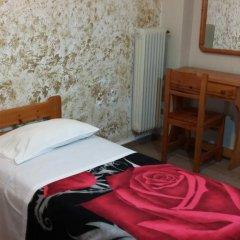 Отель Alma 2* Стандартный номер с различными типами кроватей
