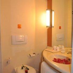 Zhongshan The Center Hotel 3* Стандартный номер с различными типами кроватей фото 5