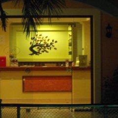 Corfu Perros Hotel интерьер отеля