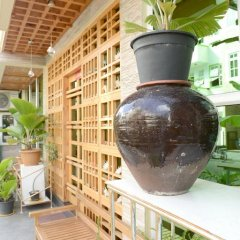DeMal Orchid Hotel - Hulhumale in North Male Atoll, Maldives from 147$, photos, reviews - zenhotels.com photo 5