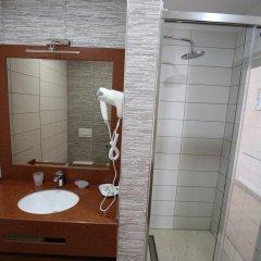Hotel Dyrrah ванная