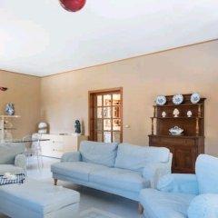 Отель Seafront Villas Италия, Сиракуза - отзывы, цены и фото номеров - забронировать отель Seafront Villas онлайн комната для гостей фото 5