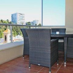 Radisson Blu Hotel, Nice 4* Полулюкс с различными типами кроватей фото 5