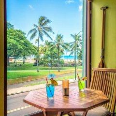 Отель Castle Waikiki Grand Hotel США, Гонолулу - отзывы, цены и фото номеров - забронировать отель Castle Waikiki Grand Hotel онлайн питание