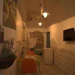 Отель Alla Giudecca Сиракуза комната для гостей фото 2